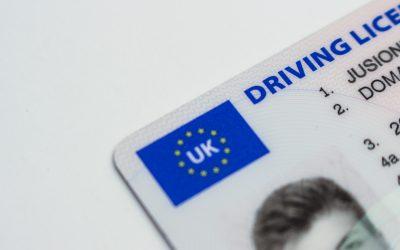 Les examens du permis de conduire